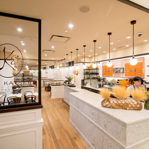 Learn about the best contractors in NYC and our work with Maison Kayser. At Blueberry, we believe in bringing passion to every project.