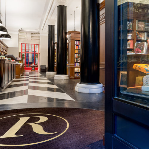 Learn about our role as a remodeling company for Rizzoli's project. At Blueberry, we believe in bringing passion to every project.