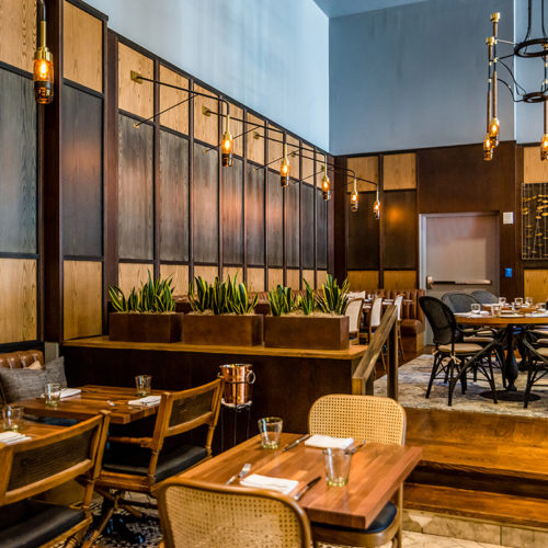 Blueberry Builders & Hyatt project. View our remodeling contractors' work in hospitality construction. At Blueberry, we bring passion and creativity to every project.