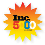 For the second year in a row, Blueberry Builders has made it to Inc. 5000's list as one of the fastest growing architecture design firms.