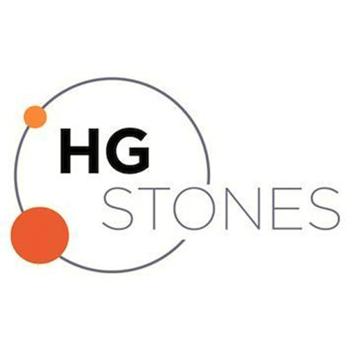 HG Stones logo. Learn about Blueberry Builders' dynamic focus on exceptional construction management services and client satisfaction.