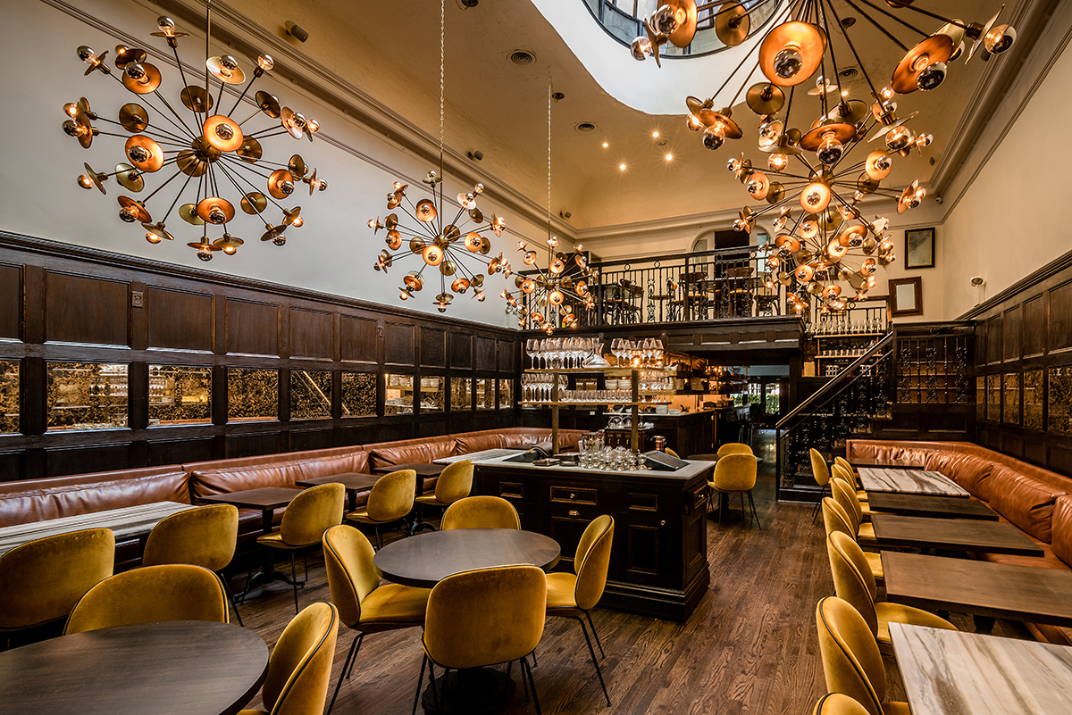 Blueberry Builders Hospitality and Restaurant at Casa Apicii. Learn about the Casa Apicii and our restaurant contractor work in NYC. At Blueberry, we believe in bringing our passion to every project.