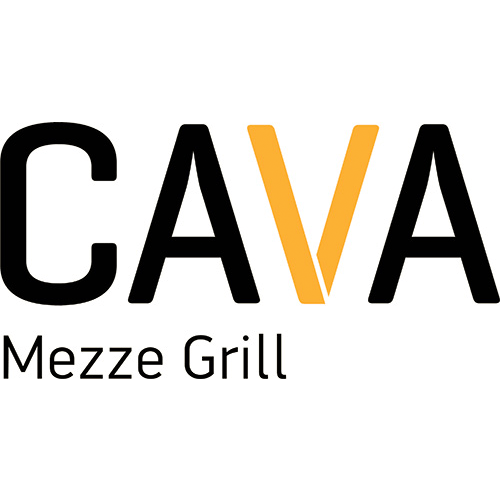 Cava Grill logo. Learn about Blueberry Builders' dynamic focus on exceptional construction management services and client satisfaction.
