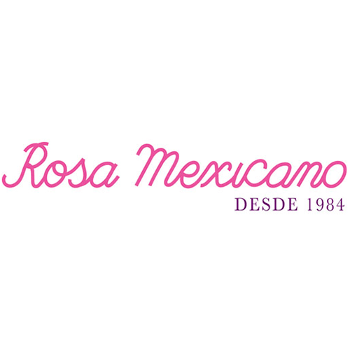 Rosa Mexicano logo. Learn about Blueberry Builders' dynamic focus on exceptional construction management services and client satisfaction.